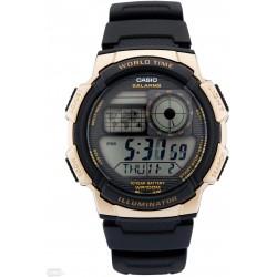 Reloj Casio, IJAE-1000W-1A3V