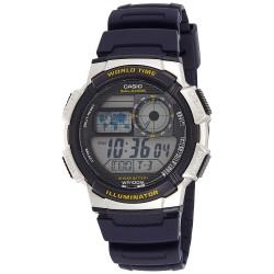 Reloj Casio, IJAE-1000W-2AV