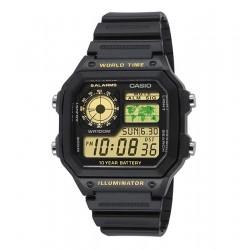 Reloj Casio, IJAE-1200WH-1BV