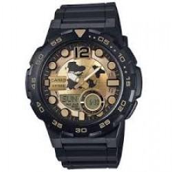 Reloj Casio, IJAEQ-100BW-9AV