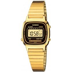 Reloj Casio, IJLA-670WGA-1