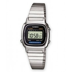 Reloj Casio, IJLA-670WA-1