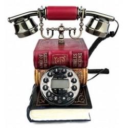 TELEFONO RESINA DIGITAL