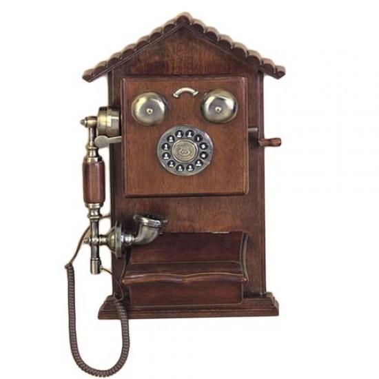 Telefono, Mural , Botonera