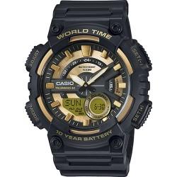 Reloj Casio, IJAEQ-110BW-9AVDF