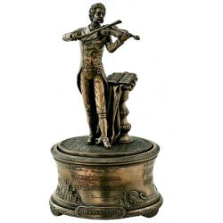 Carrusel Musical,  Johann Strauss, Bronce