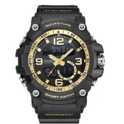 Reloj WEIDE,  IJWA3J8001-4C