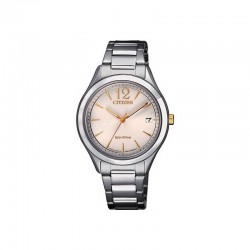 Reloj CITIZEN ECO- DRIVE ,IJFE6124-85A