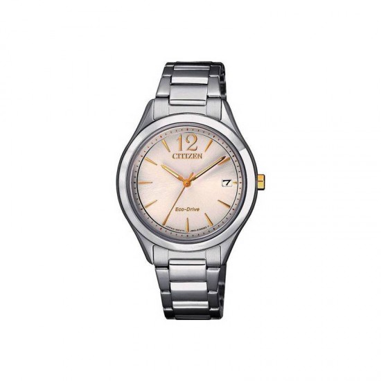 Reloj CITIZEN ECO- DRIVE ,IJFE6124-85A